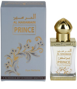 Al Haramain Prince illatos olaj unisex