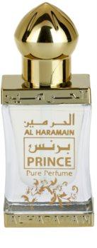 Al Haramain Prince perfumed oil Unisex