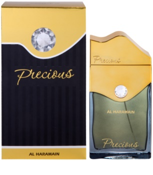 Al Haramain Precious Gold Eau de Parfum for Women