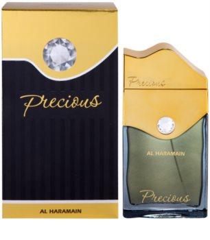 Al Haramain Precious Gold eau de parfum para mujer