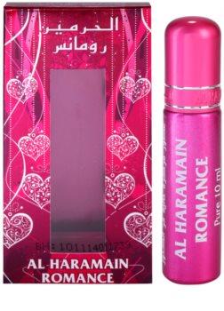 Al Haramain Romance парфумована олійка для жінок