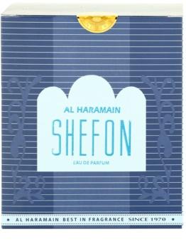 Al Haramain Shefon Eau de Parfum mixte