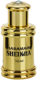 Al Haramain Sheikha parfumeret olie Unisex