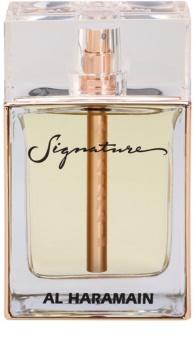 Al Haramain Signature Eau de Parfum da donna