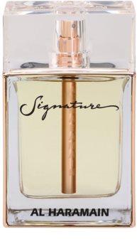 Al Haramain Signature parfemska voda za žene