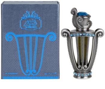 Al Haramain Solitaire ulei parfumat pentru femei