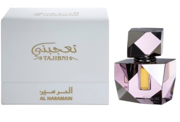 Al Haramain Tajibni olio profumato da donna