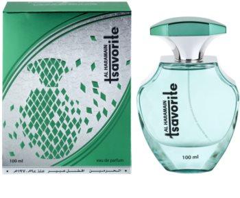 Al Haramain Tsavorite parfumska voda uniseks
