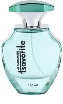 Al Haramain Tsavorite Eau de Parfum mixte