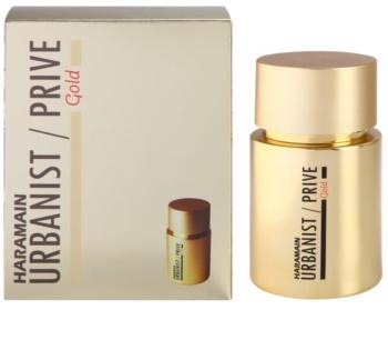 Al Haramain Urbanist / Prive Gold woda perfumowana dla kobiet