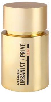Al Haramain Urbanist / Prive Gold Eau de Parfum da donna