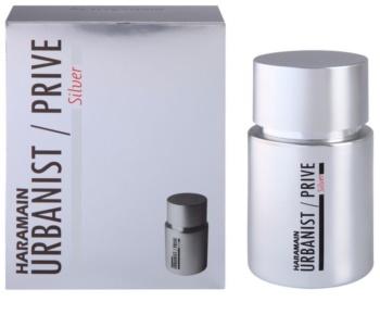 Al Haramain Urbanist / Prive Silver parfemska voda uniseks
