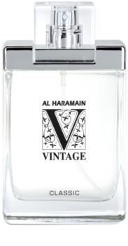 Al Haramain Vintage Classic woda perfumowana dla mężczyzn