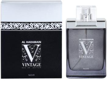 Al Haramain Vintage Noir woda perfumowana dla mężczyzn