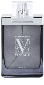 Al Haramain Vintage Noir парфюмна вода за мъже