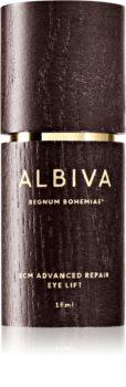 Albiva ECM Advanced Repair Eye Lift ухаживающее средство для кожи вокруг глаз против морщин, отеков и темных кругов