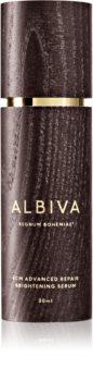 Albiva ECM Advanced Repair Brightening Serum подсвечивающая сыворотка против пигментных пятен