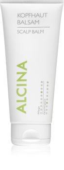 Alcina Scalp Balm успокаивающий бальзам для сухой и зудящей кожи головы