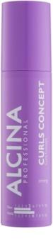 Alcina Strong stiling gel za učvrstitev naravno valovitih las