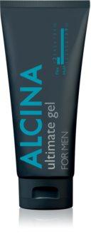 Alcina For Men gel para cabello con fijación fuerte