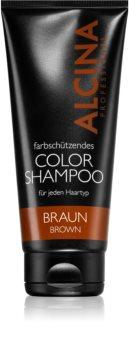 Alcina Color Brown šampon za rjave lase