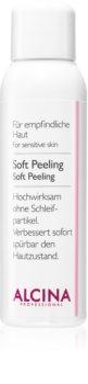 Alcina For Sensitive Skin мягкий энзимный пилинг