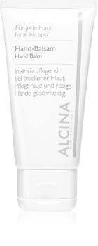 Alcina For All Skin Types βάλσαμο χεριών για ξηρό και σκασμένο δέρμα