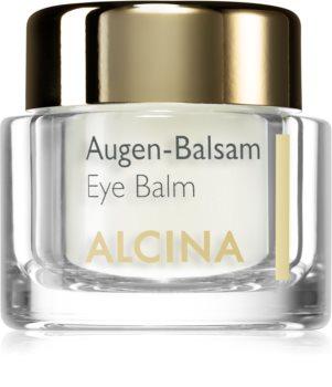 Alcina Effective Care Ryppyjä Ehkäisevä Balsami Silmien Alueelle