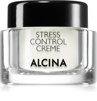 Alcina N°1 ochranný krém proti pôsobeniu vonkajších vplyvov
