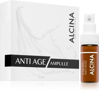 Alcina Effective Care ingrijire anti-rid cu  efect de intinerire
