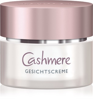 Alcina Cashmere luksuzna njega za lice u zimsko vrijeme