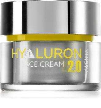 Alcina Hyaluron 2.0 Gesichtscreme mit Verjüngungs-Effekt