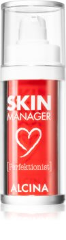 Alcina Skin Manager Perfektionist Jauheneste Täydellisesti Mattaiselle Iholle