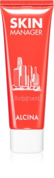 Alcina Skin Manager Bodyguard îngrijirea tenului, cu protecție anti-poluare