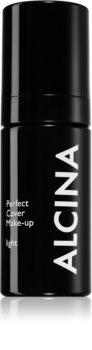 Alcina Decorative Perfect Cover μεικ απ για ενοποίηση τόνου της απόχρωσης δέρματος