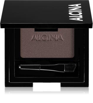 Alcina Decorative Perfect Eyebrow pudrový stín na obočí
