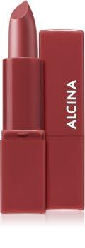 Alcina Pure Lip Color krémová rtěnka