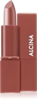 Alcina Pure Lip Color Crèmige Lippenstift