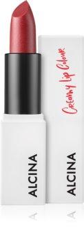 Alcina Decorative Creamy Lip Colour Kermainen Huulipuna