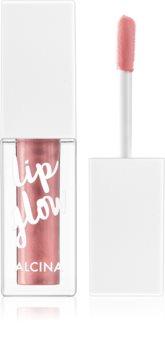 Alcina Lip Glow luciu de buze de ingrijire