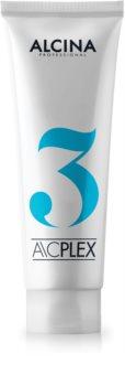 Alcina A\CPlex erősítő színezékektől mentes hajápolás