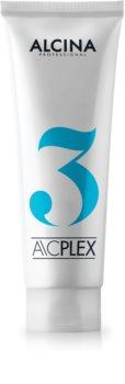 Alcina A\CPlex versterkende behandeling voor het haar tussen verfbeurten in