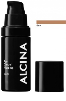Alcina Decorative Age Control make-up pro rozjasnění pleti s liftingovým efektem