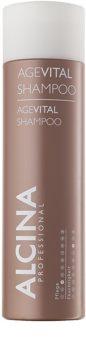 Alcina AgeVital champú para cabello teñido
