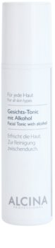 Alcina For All Skin Types Gezichtstonic met Alcohol