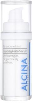 Alcina For Dry Skin hydratačné sérum
