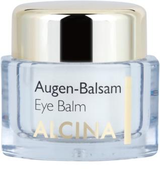 Alcina Effective Care balzam proti gubam za predel okoli oči