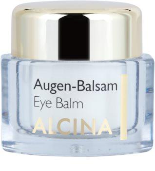 Alcina Effective Care балсам против бръчки  за околоочната област