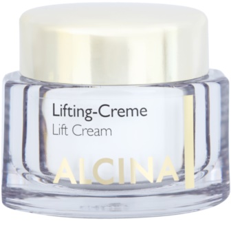 Alcina Effective Care Lifting Crème voor Strakke Huid