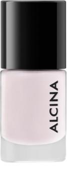 Alcina Decorative Effective Hardener укрепващ лак за нокти